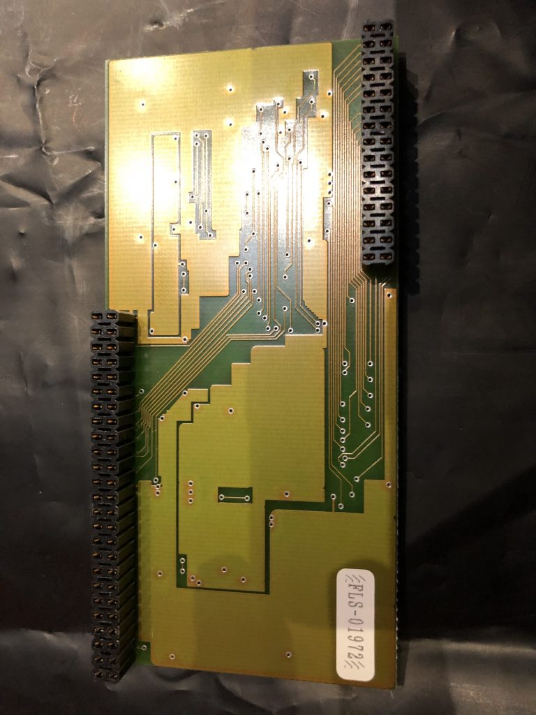 Falcon Speed 286 - PC emulator card.
