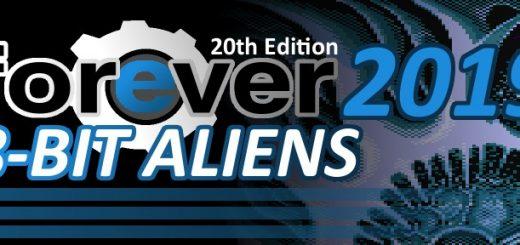 Forever 2019 logo