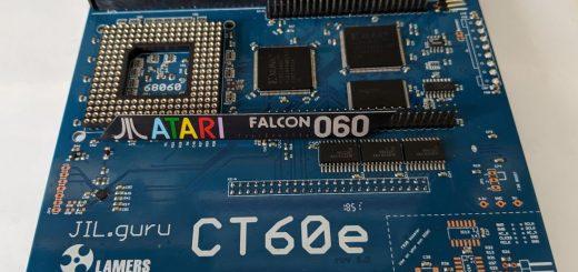 CT60e